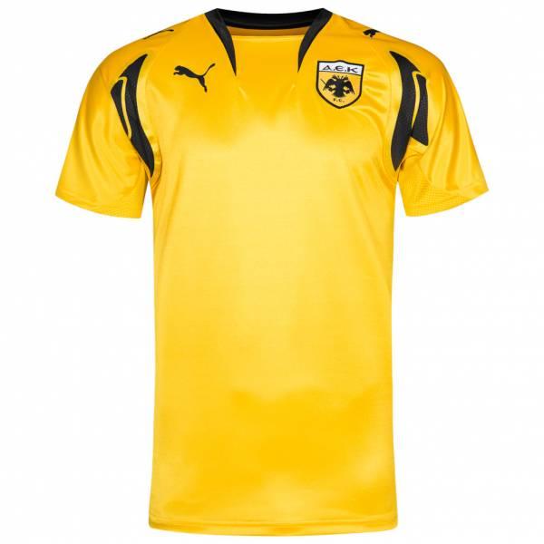 AEK Ateny PUMA Mężczyźni Koszulka 700375-21
