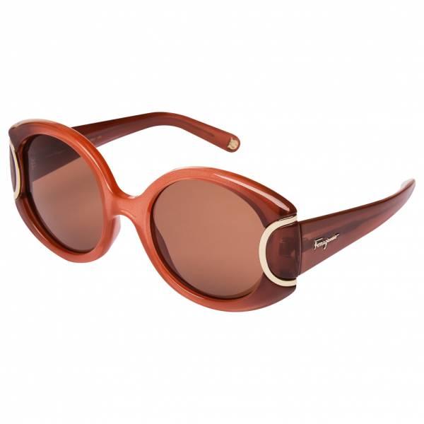 Salvatore Ferragamo Signature Mujer Gafas de sol SF811S-811