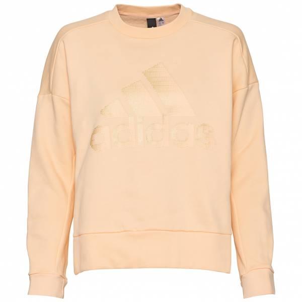 adidas ID Glam Damen Sweatshirt DZ8679