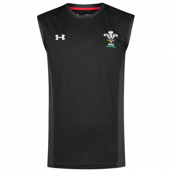 Wales Rugby Under Armour Trainings Tank Top Trikot 1299949-002