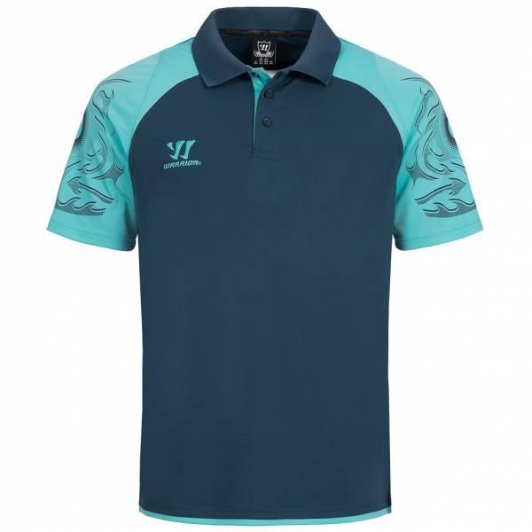 Warrior Herren Freizeit Polo-Shirt WSTM247-IBR