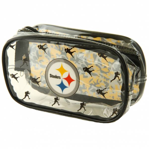 Pittsburgh Steelers NFL Camo Federmappe PCNFLCAMOPS