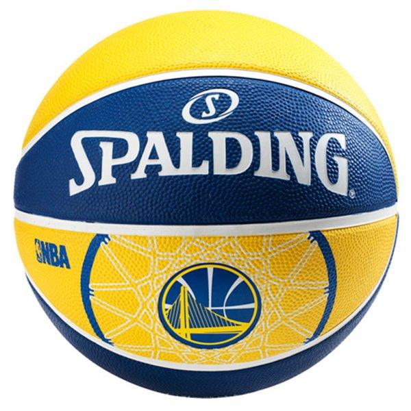 Golden State Warriors Spalding NBA Team Basketball 3001529019817