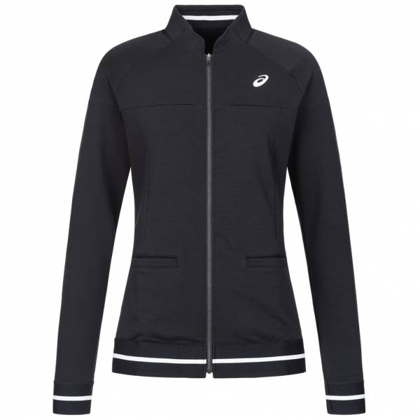 ASICS Club Knit Damen Tennis Jacke 122774-0904