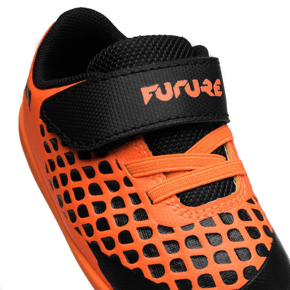 PUMA Future 2.4 TT Kleinkinder Fußballschuhe 104849 01
