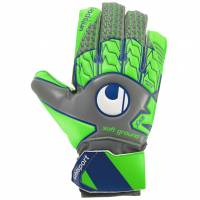 Uhlsport Tensiongreen Soft Advanced Herren Torwarthandschuhe 101106201