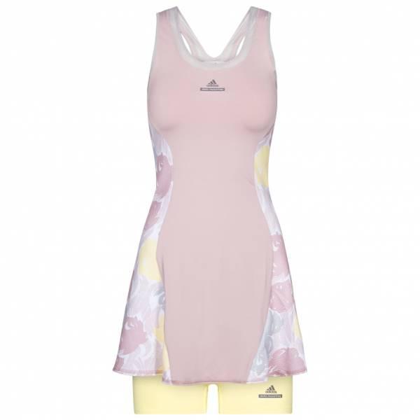 adidas Stella McCartney Barricade Tennis Kleid Roland Garros AI0707