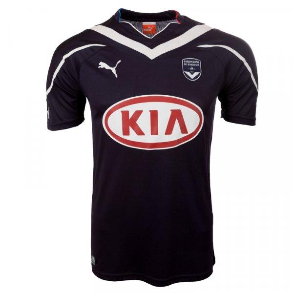 FC Girondins Bordeaux Heim Trikot Puma 737979-01