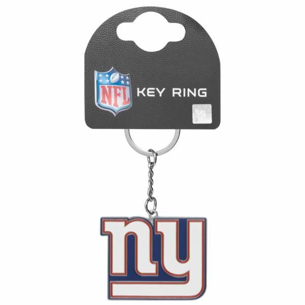 New York Giants NFL Wappen Schlüsselanhänger KYRNFLCRSNG