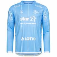 THW Kiel hummel Herren Torwart Langarm Trikot 208746-7001