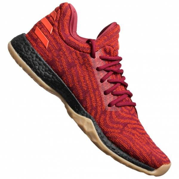 04272a9ea6f9 adidas Harden Vol. 1 LS Primeknit basketball shoes CQ1400 ...