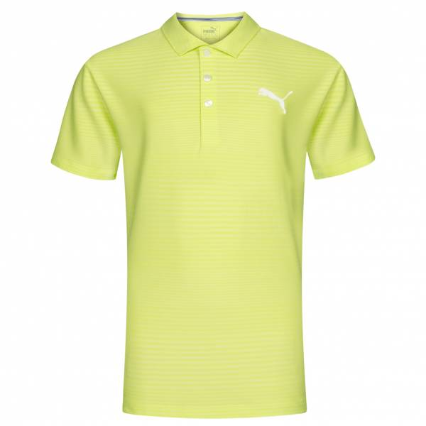 PUMA Pounce Aston Kinder Golf Polo-Shirt 576028-07