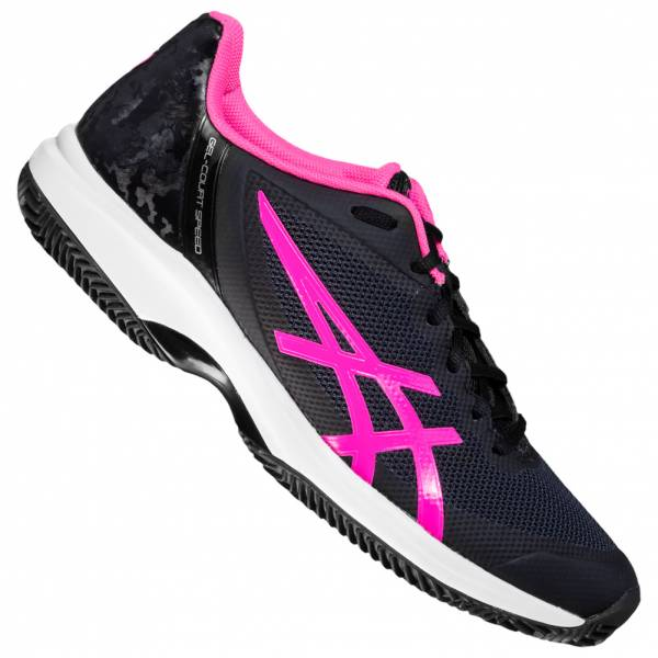 ASICS GEL-Court Speed Clay Women tennis shoes E851N-9020