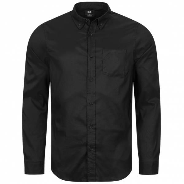 Oakley Solid Woven Men Shirt 401859-02E