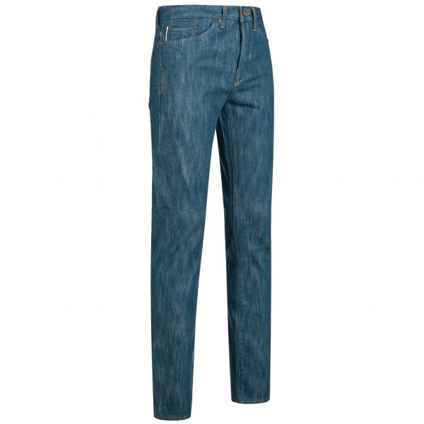 Timberland Squam Lake Slevedge Denim Jeans Flame Rinse A15CZ-B78