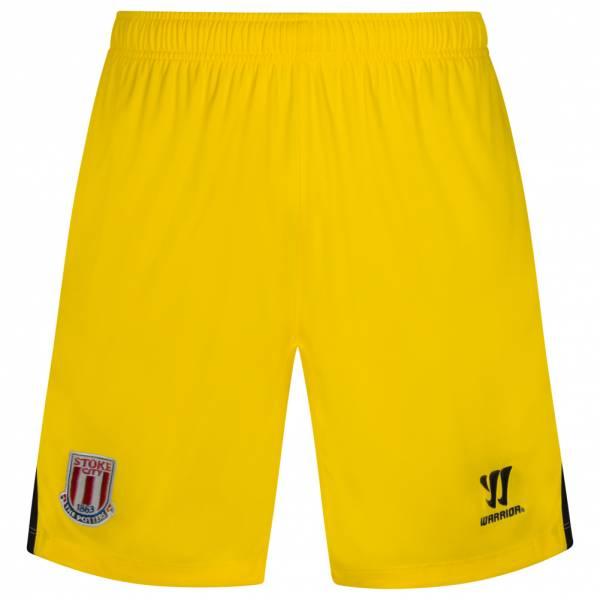 Stoke City FC Warrior Herren Shorts WSSM415-CYL