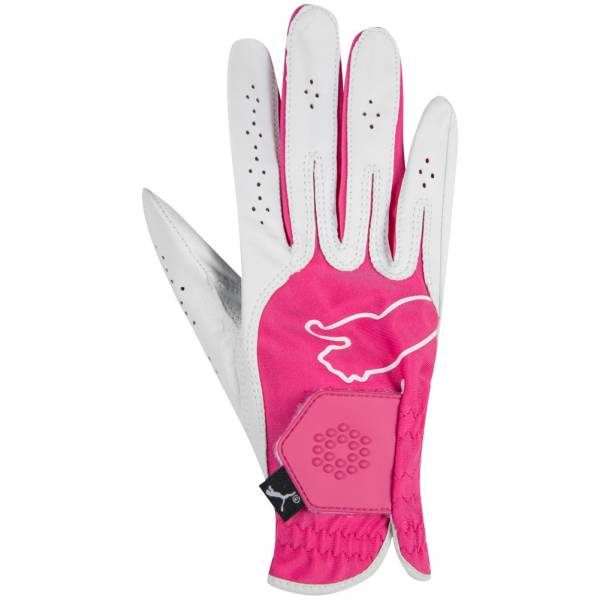PUMA Performance Monoline Ladies Left Handed Right Golf Glove 908038-04