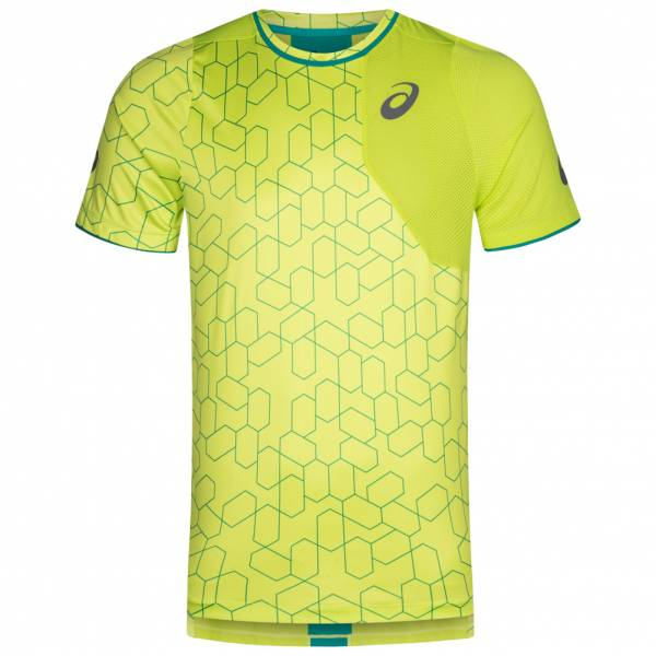 ASICS Club GPX II Top Herren Tennis Shirt 146471-1207