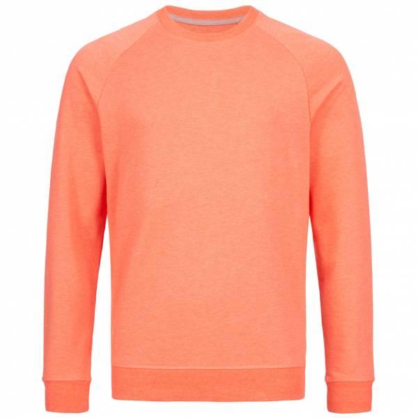RUSSELL Raglan Hommes Sweat-shirt 0R280M0-Coral-Marl