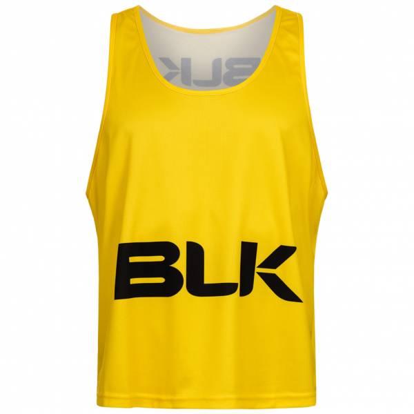 BLK Rugby Training Trainingsovergooier BIBS GEEL