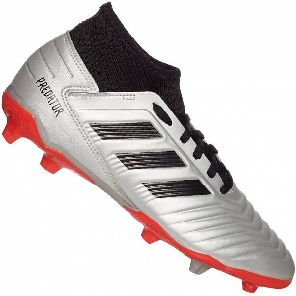 adidas Predator 19.3 FG Kinder Fußballschuhe G25795