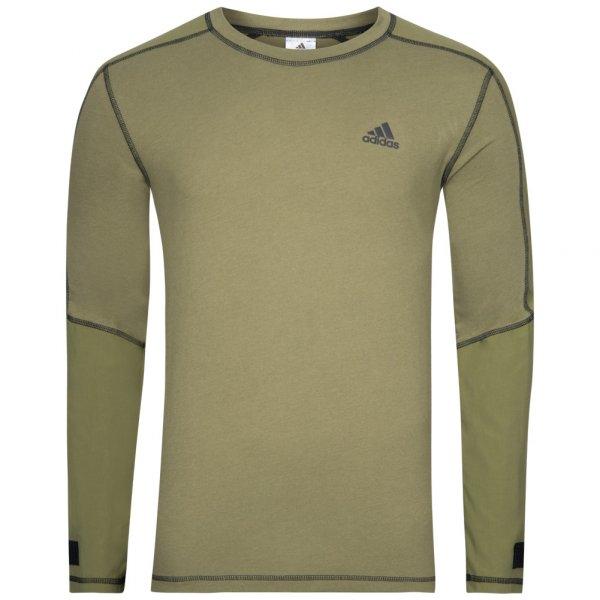 adidas Workout Herren Trainings Sweatshirt AY3910