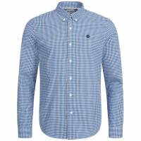Timberland Suncook River Hommes Manches longues Chemise A1ML2-M78