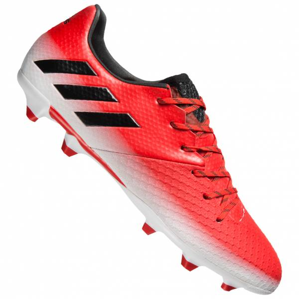 e6e09a44151 adidas Messi 16.2 FG Men s Football Boots BA9144 ...