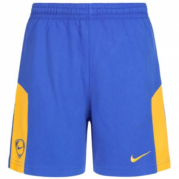 Nike Kinder Trainings Shorts 208717-463