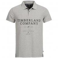 Timberland Herren Logo Polo-Shirt 7328J-052