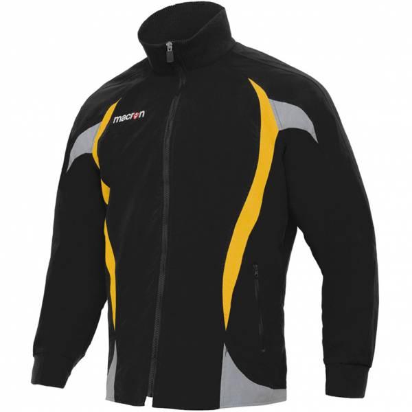macron Prince Men Full Zip Tracksuit Jacket 81000905