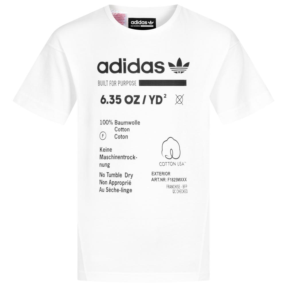 adidas Originals Kaval Kinder T Shirt DH3073