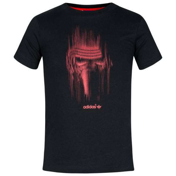 adidas Originals Star Wars Kylo Ren Villain Baby T-Shirt AI6957