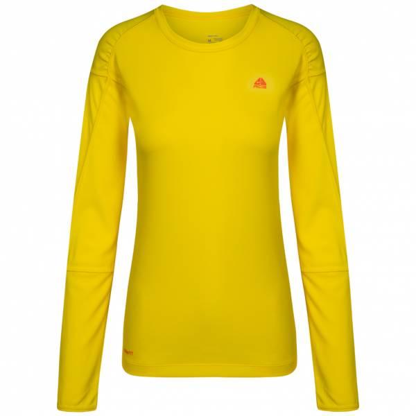 Nike DriFit Damen Baselayer Langarm Funktionsshirt 216889-745