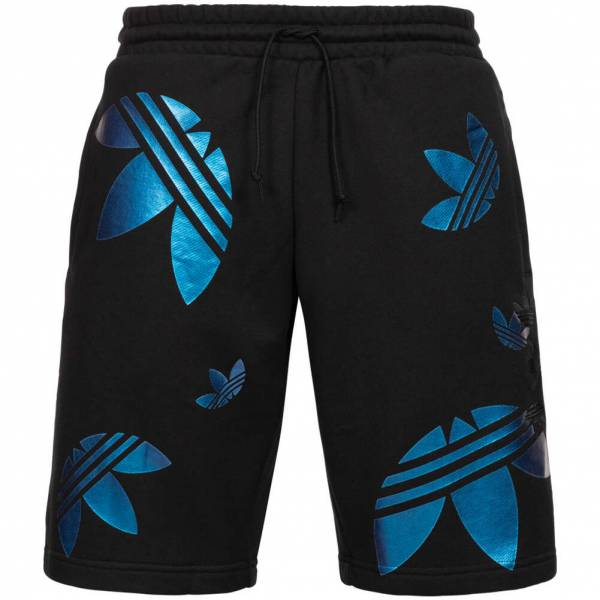 adidas Originals Zeno Big Trefoil Herren Shorts GD0984