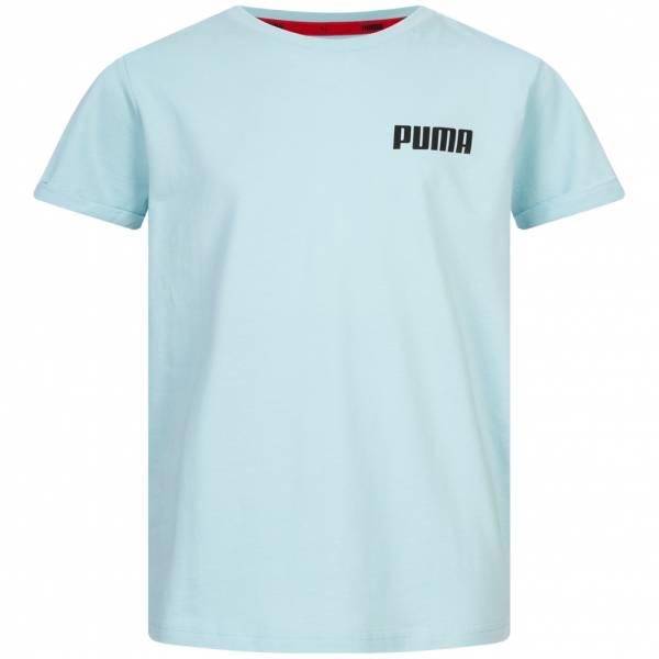 PUMA Alpha Summer Kinder T-Shirt 583003-18