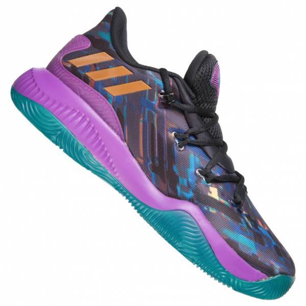 adidas Crazy Fire Herren Basketballschuhe AQ7224