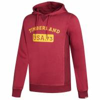Timberland Brushback Gym Vintage Herren Kapuzen Sweatshirt A1N3Y-M49