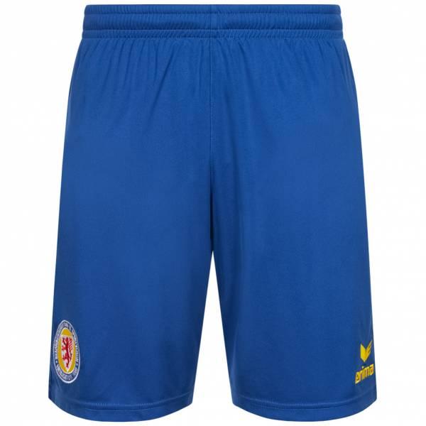 Eintracht Braunschweig Erima Heim Shorts 3501804