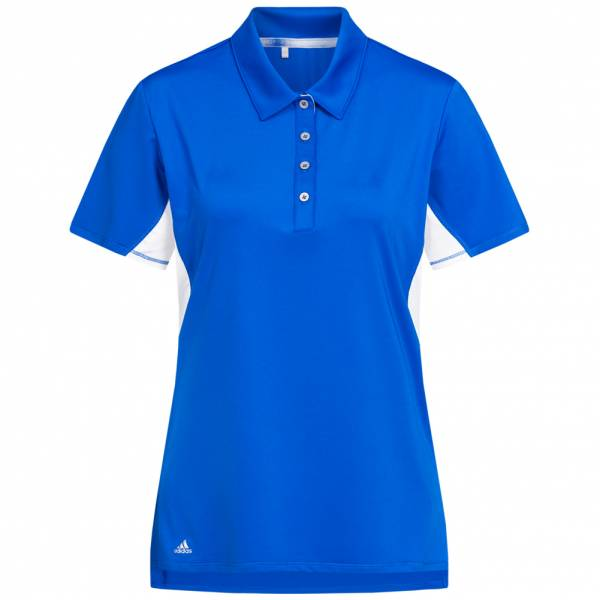 adidas Damen 3-Stripes Golf Essential Polo-Shirt AF2759