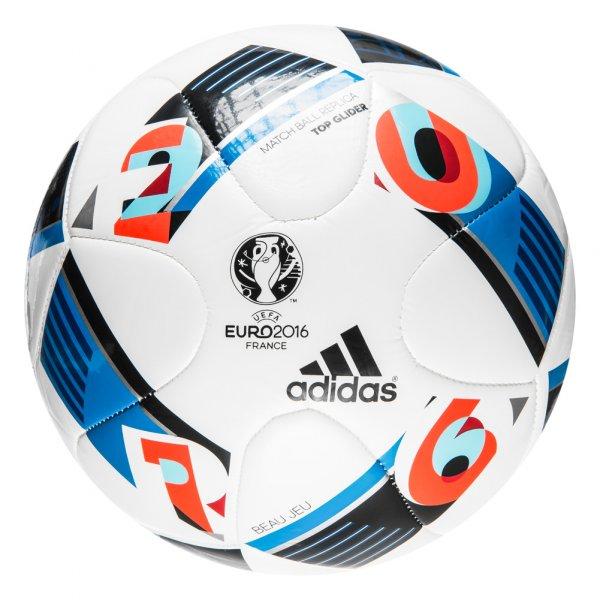 adidas Euro 16 Top Glider Ball AC5448