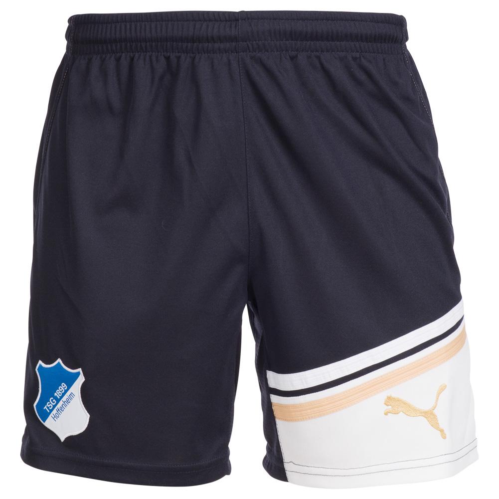 TSG 1899 Hoffenheim PUMA shorts 737604-03 | SportSpar.com