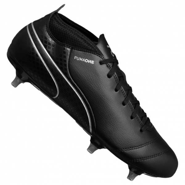 Chaussures de football à crampons pour homme PUMA One 17.4 SG 104487 02