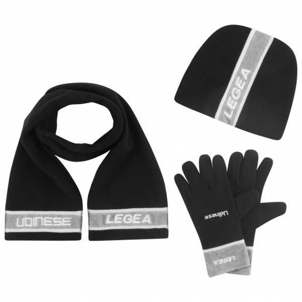 Udinese Calcio Legea Unisex Winter Set 3-teilig FS0006