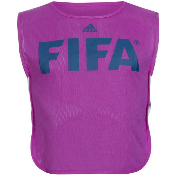 adidas FIFA Markierungsleibchen Bib Z36657