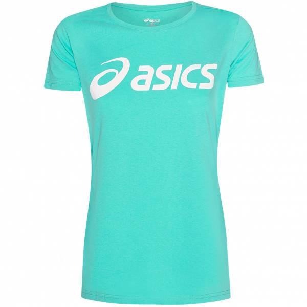 ASICS Sport Logo Damen T-Shirt 144017-4002