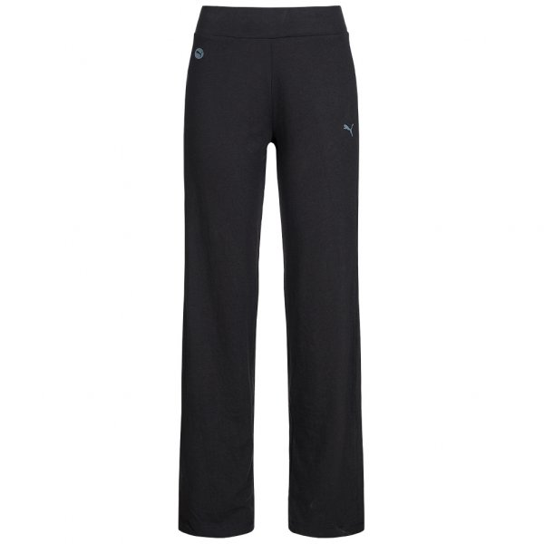 PUMA Damen Jogginghose Essentials Jersey Pants 823895-01