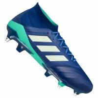 adidas Predator 18.1 SG Leather Herren Stollen Fußballschuhe CQ1692