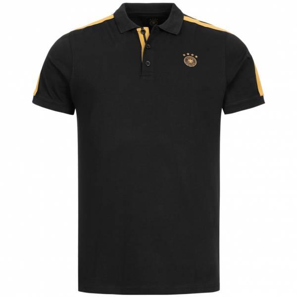 DFB Deutschland Fanatics Iconic Premium Herren Polo-Shirt 1739MGLD3DFDFB