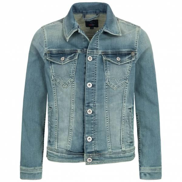 Pepe Jeans Legendary Kinder Jeansjacke PB400171I62-000